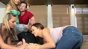 Lexxis Brown High Definition sex Movies Handling hard members is what girls Cindy Dollar Kristy Lust Leny Ewil love to do it is more than hard to tell which alone of 'em is