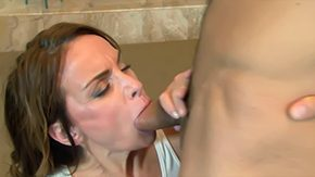 Rebecca, Ass, Ass Licking, Assfucking, Aunt, Ball Licking