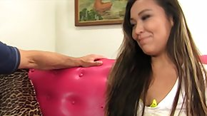 HD Teacher At Home Sex Tube Outrageously Kinky Asian Teen Lily Lust Tosses Salad