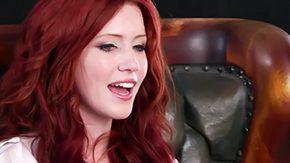 Redhead, High Definition, Masturbation, Redhead, Toys