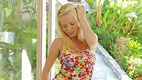 Hd Teen Blonde, 18 19 Teens, Barely Legal, Birthday, Blonde, Dildo