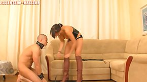 Vintage French, Angry, BDSM, Beauty, Dominatrix, Feet