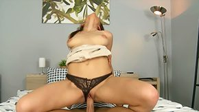 Mira, Assfucking, Ball Licking, Bed, Bend Over, Blowjob