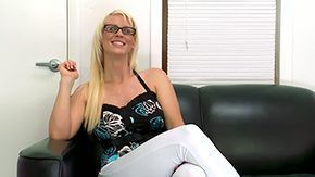 Kaylee Brookshire, Amateur, Audition, Aunt, Backroom, Backstage