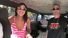 Free Gigi Larios HD porn videos Classic fun yearing to climb aboard Bang Bus watch noobie Gigi Larios as she takes on her matchless amateur chics professional crew upload blowing vintage