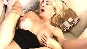 Free Lexi Carrington HD porn videos Bosomy blonde mom Lexi Carrington has a perverted tattooed guy fucking her needy cunt
