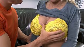 Holly Halston High Definition sex Movies Big Busty golden-haired MILF Holly Halston is one of majority popular women that will find This cutie is into gagging on vulgar jock there is nothing to stop