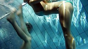 Zuzana HD porn tube UnderwaterShow Video: Zuzana and Lucie