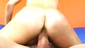 Tessa Taylor, Big Cock, Blonde, Blowjob, Boots, Cumshot