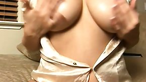 Rubbing, Babe, Big Tits, Boobs, Brunette, Grinding