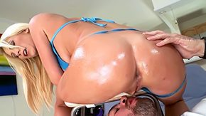 Tasha Reign, Allure, Ass, Assfucking, Asshole, Babe