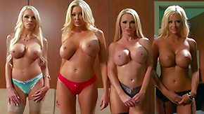 HD Summer Brielle Taylor Sex Tube Blondes Courtney Taylor, Nikki Benz, Summer Brielle, along with Nina Elle