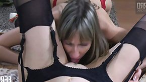 Lesbian Stockings, Bitch, Blonde, Leggings, Lesbian, Naughty