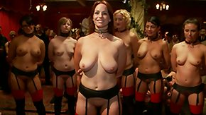 Free Stewardes HD porn Masquerade Orgy with Nine Slaves 100 Horny Guests Portion One