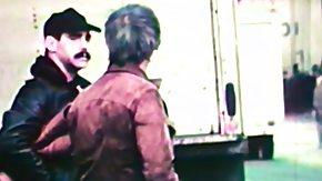 Cop, Gay