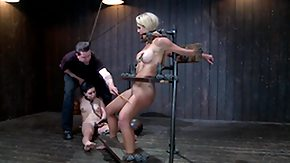 Brothel, BDSM, Bitch, Bondage, Bound, Brothel