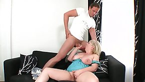 HD Fat Grannie Sex Tube Tarzan thrashing his chums granny -
