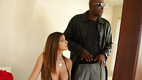 Brooklyn Chase, African, Bath, Bathing, Bathroom, Bend Over