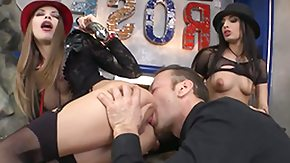 Avril Sun, 3some, Anal, Anal Toys, Ass, Assfucking