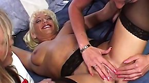 Pussy Eating, Amateur, Big Pussy, Big Tits, Blonde, Boobs