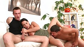 Kenny Jacobs HD porn tube Benito Moss and Kenny Jacobs having entertainment with