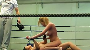 Lucy Bell, Babe, Blonde, Fight, Fucking, High Definition