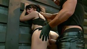 Bobbi Starr, American, Ass, Ass To Mouth, Assfucking, BDSM