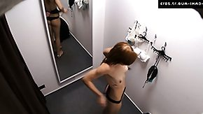 Changing Room, Amateur, Babe, Changing Room, Dressing Room, High Definition