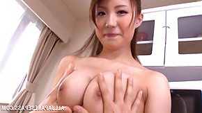 Perky, Babe, Big Tits, Brunette, Japanese, Nipples