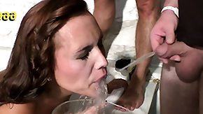 Swap, Blowjob, Brunette, Fetish, Group, High Definition