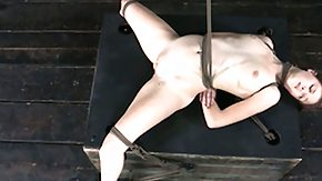 Hogtied, BDSM, Bondage, Bound, Fetish, High Definition