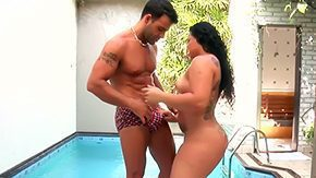 HD Mary Rodrigues tube Latina lady.latin chick chicks mostly because their bottoms are made for drilling Mary Rodrigues is one of them That chick is going to give me head next to pool as