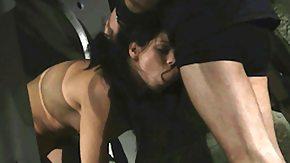 Jessica Koks, Babe, BDSM, Blowjob, Bondage, Bound