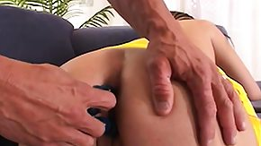 Free Lindsay Layne HD porn videos Lindsay Layne fucks two big willies at once and swallows their hot load