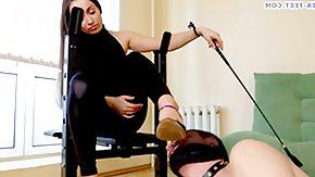 Nylon Feet, BDSM, Boots, Dominatrix, Feet, Femdom