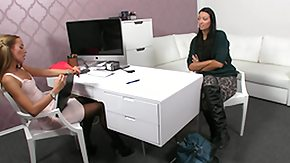 HD Femaleagent Sex Tube Femaleagent video: Casey