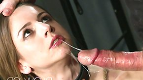 Stretch, Anal, BDSM, Big Cock, Blonde, Blowjob