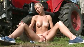 Pinky, Daughter, Farm, Sister, Solo, Teen