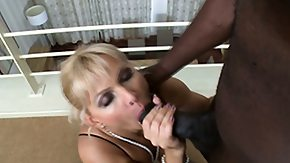 Black Cock, Big Black Cock, Big Cock, Blonde, Blowjob, Hardcore
