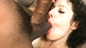 Jessica, Amateur, Black Amateur, Blowjob, Brunette, College