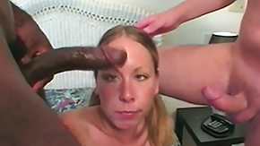Free Julie Knight HD porn videos Eager young blond Julie Knight gathers her busty ass overfilled by two males