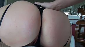 Klaudia, Ass, Assfucking, Banging, BBW, Bend Over