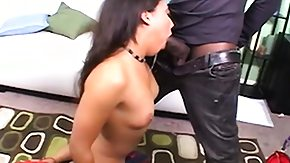 Black Angelica, Babe, Big Black Cock, Big Cock, Black, Blowjob