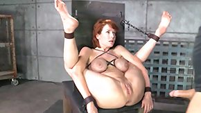 HD Extremely naughty ladies gladly decide to try out bondage during fucking