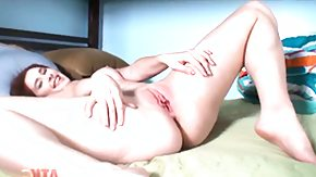 Melody Jordan, Amateur, Asian, Asian Amateur, Asian Teen, Banana