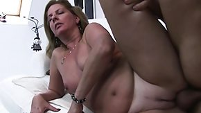 Son, 18 19 Teens, Barely Legal, Blowjob, Cougar, Fucking