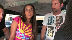 Free Jade Riley HD porn Bang Bus Cute babes like Jade Riley are ready to show their skills centrally located front of cam we have to admit she is more than