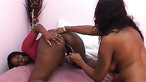 Black Lesbians, Anal Finger, Ass, Ass Licking, Big Ass, Big Pussy