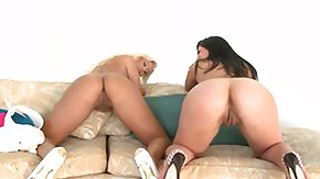HD Jazmine Star Sex Tube Jazmine Star with round chic and