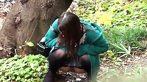 Asian Pissing, Asian, Fetish, High Definition, Outdoor, Public Flashing
